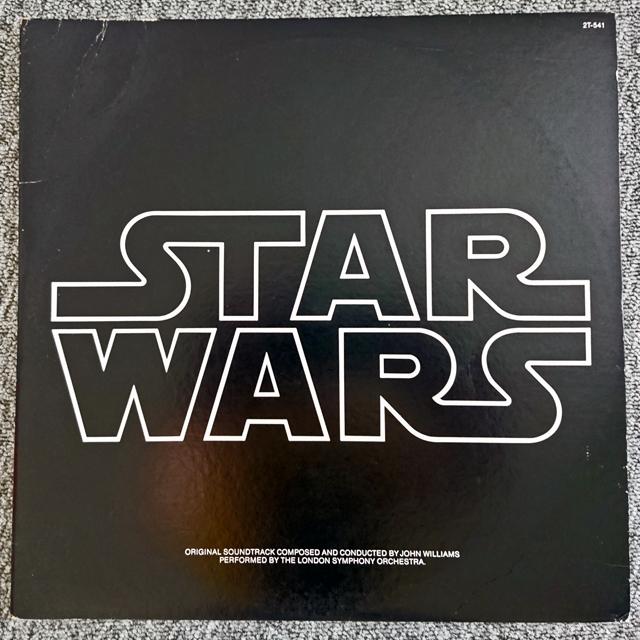 STARWARS LP