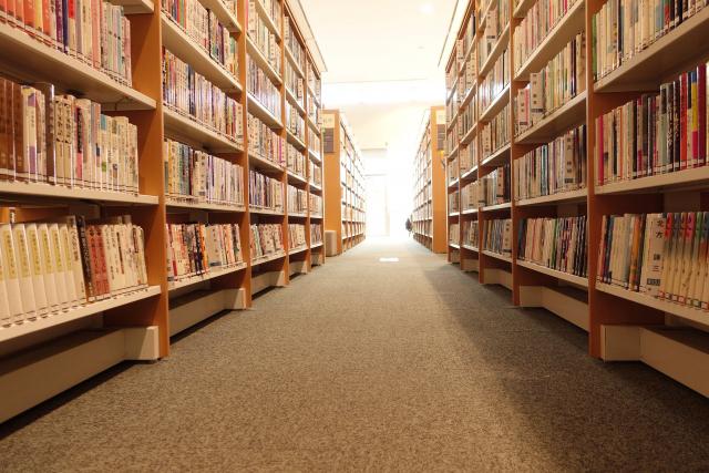 今すぐ読まない書籍はクラウドにあった方が都合がいい場合も多い。